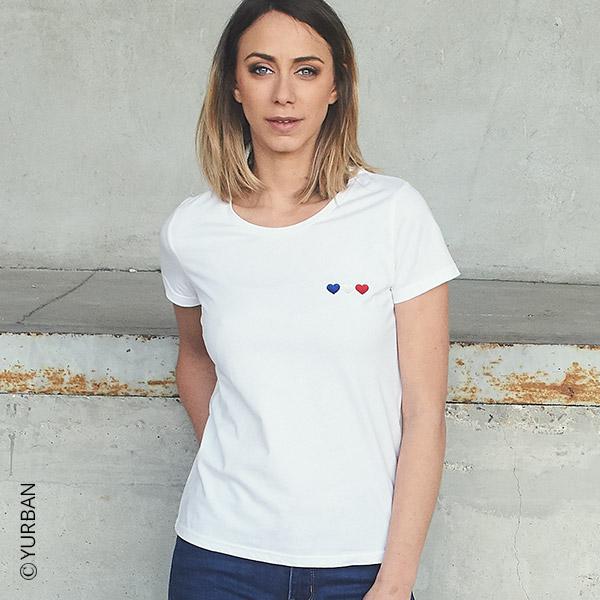 T-shirts e Pólos