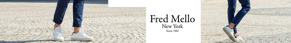 Fred Mello