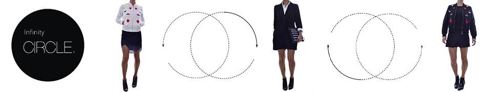Infinity Circle