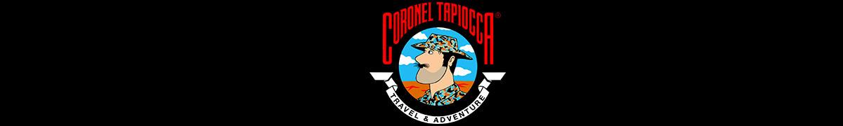 Coronel Tapioca