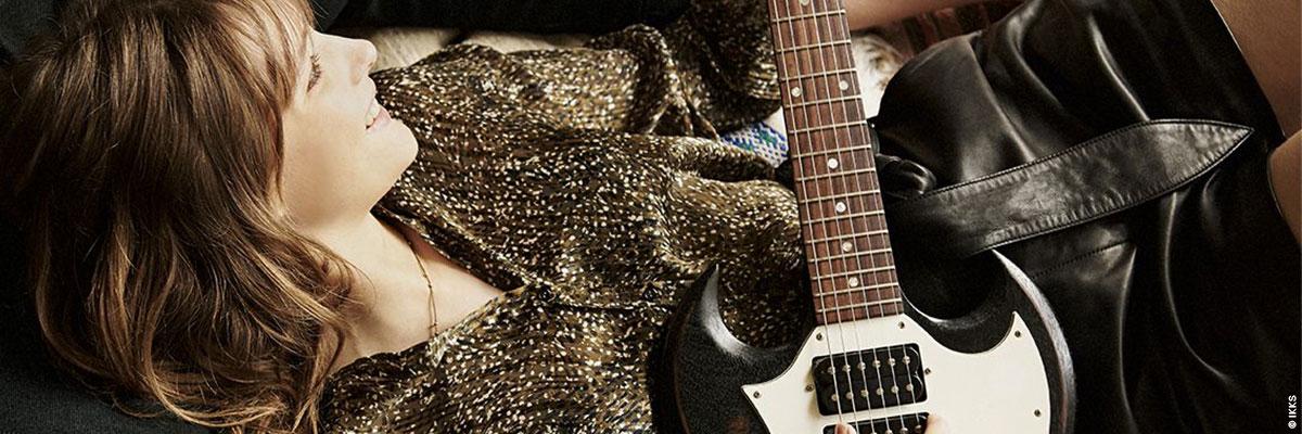 Rock & chic !